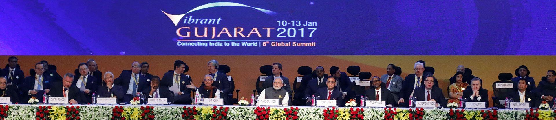 banner image of vibrant gujarat